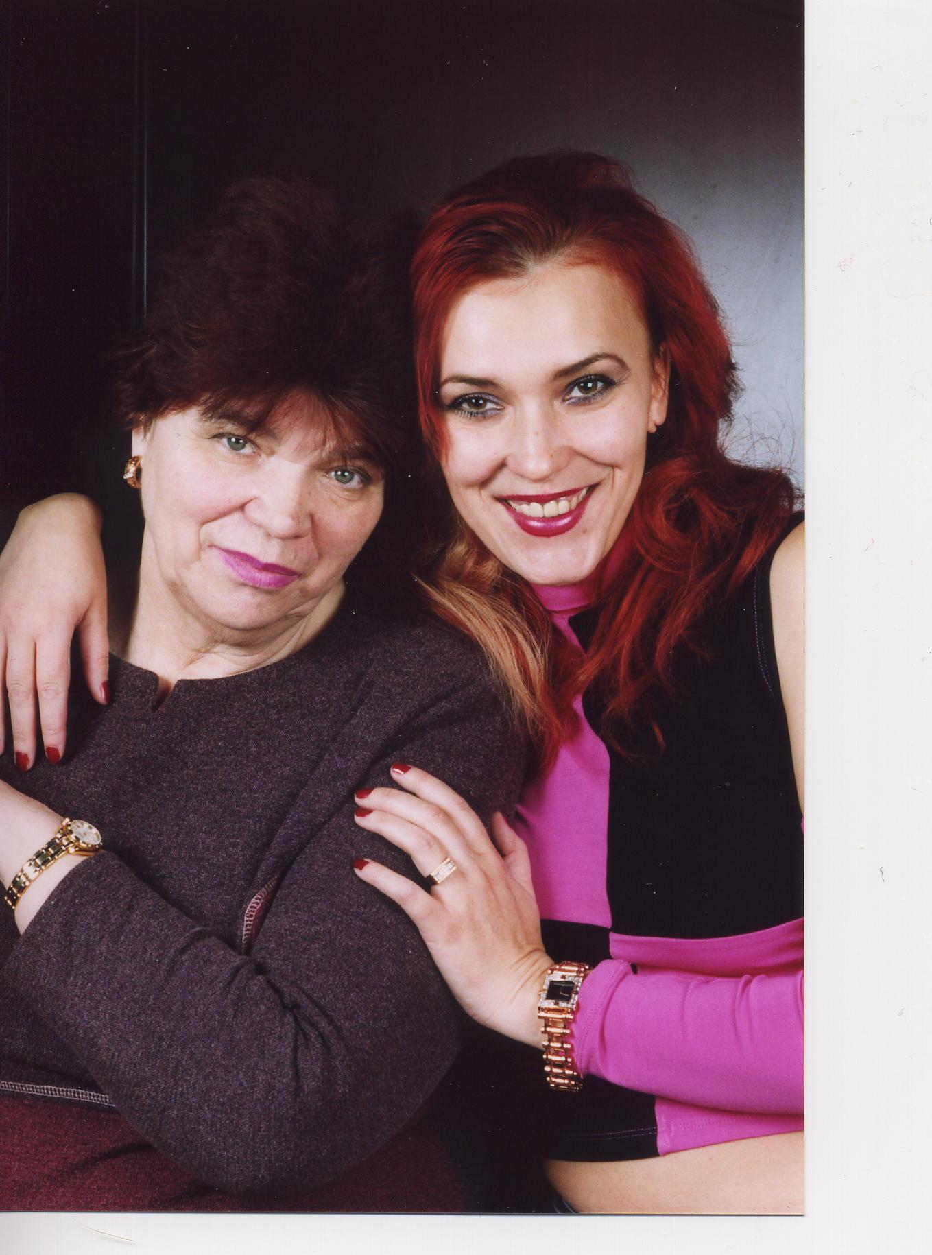 Юлия шилова фото детей